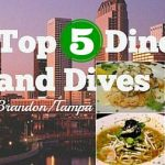 Top 5 Diners and Dives: Brandon/Tampa Edition