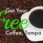 National Coffee Day Perks Up Tampa Bay