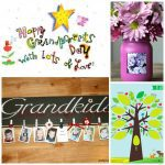 Grandparents Day Craft Roundup