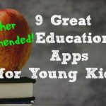 Educational Apps for Young Kids