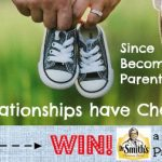 5 Ways My Relationships have Changed Since Becoming a Parent