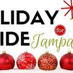 2015 Holiday Guide to Tampa Bay
