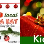 Shop Tampa Bay 2015 :: A Local Holiday Gift Guide {Kids}