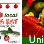 Shop Tampa Bay 2015 :: A Local Holiday Gift Guide {Unique}