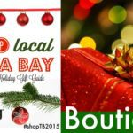 Shop Tampa Bay 2015 :: A Local Holiday Gift Guide {Boutiques}