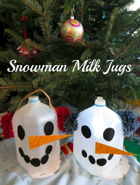 Christmas Mason Jar Crafts