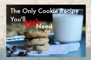 OnlyCookieEver