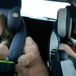Commuting with Kids: a Working Mom's Survival Guide