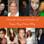 Meet the Newest Members of Tampa Bay Moms Blog {Part 2}