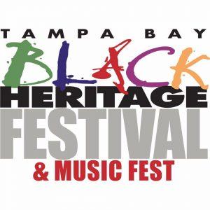 Tampa Black Heritage Music Fest