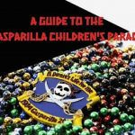 A Guide to the Gasparilla Children's Parade
