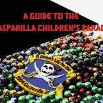 A Guide to the Gasparilla Children's Parade