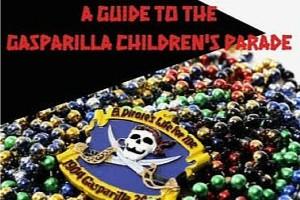 chiildren's gasparilla