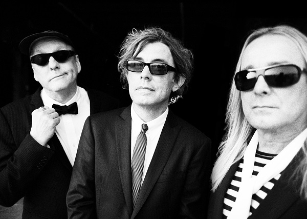 Cheap Trick to play 2016 Florida Strawberry Festival