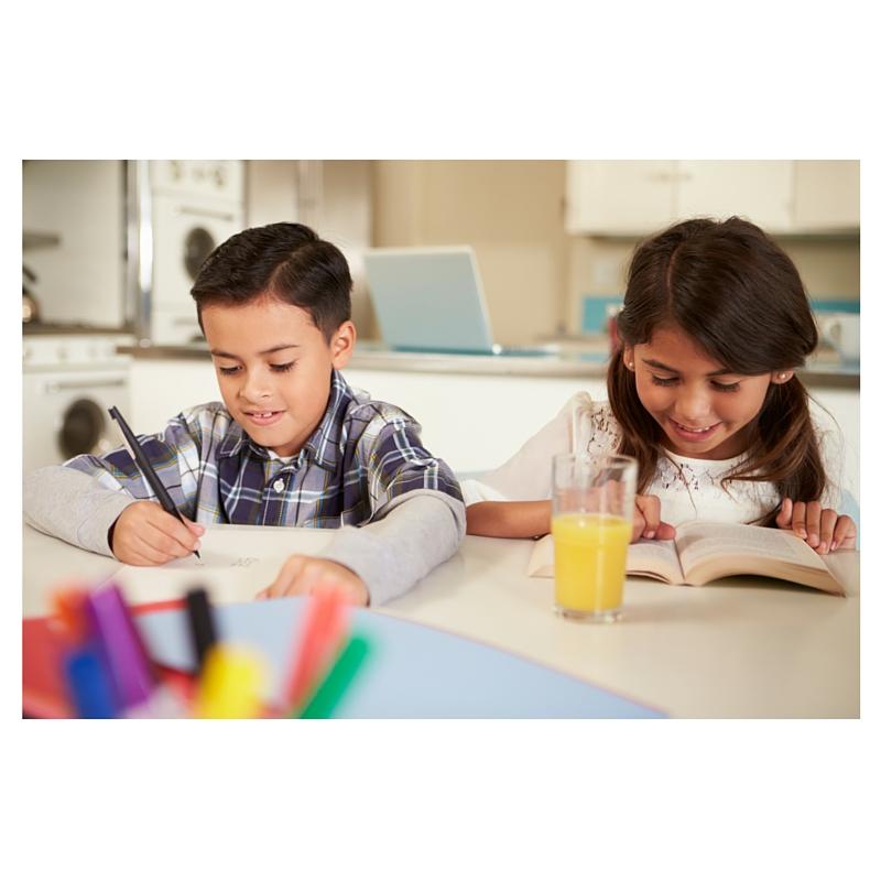 Bbc homework children