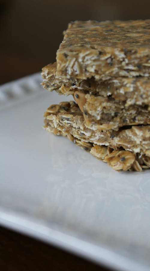 Superfood Power Bars and Uses for Coconut Oil
