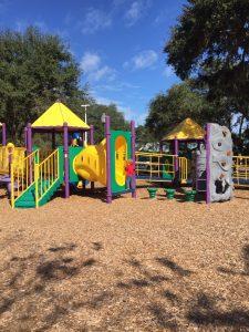 Sunshine Playground
