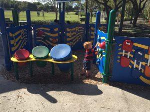 Sunshine Playground 2