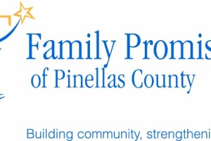 Logo for Family Promise of Pinellas County