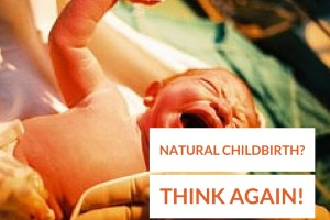 Natural Childbirth
