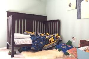 Toddler sleep 2