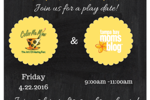 Join us for a playdate