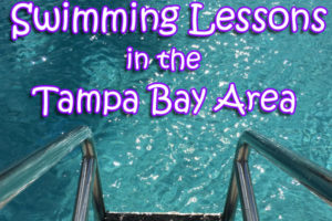 Swimming Lessons in Tampa