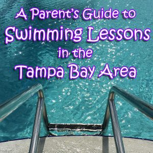 Swimming Lessons in Tampa Bay