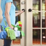 3 Areas to Focus on When Spring Cleaning Your Florida Home