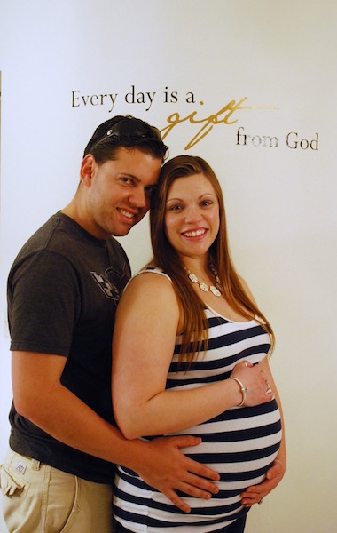 blessed pregnancy