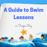 Summer of Safety: A Parent's Guide to Tampa Bay Swimming Lessons