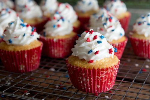 memorial day cupcakes 3