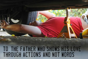 Father Actions