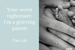 true life grief