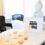 {EVENT RECAP} Bloom:: An Event for New & Expectant Moms