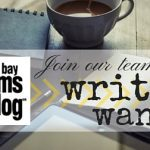 Join Our Team! {Open Call for Tampa Bay Moms Blog Contributors}