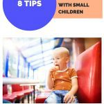 Eight Tips For Dining Out With Small Children