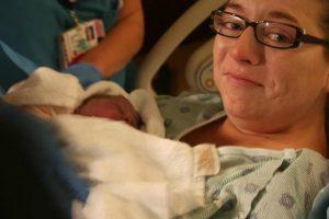 Jude born