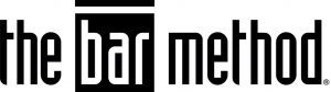 The Bar Method logo- standard black text white background (300dpi)