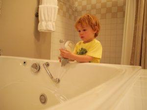 Birth Tub-BoL
