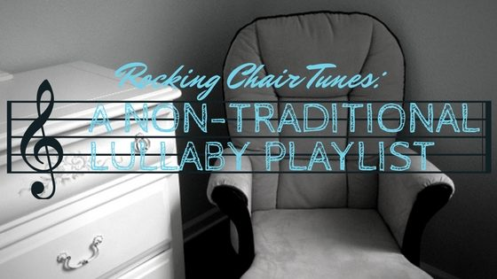 Rocking Chair Tunes