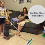 Crushing Chores with Landra