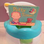 The Two Words That Scare Me Most About Parenting: Potty Training