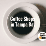 Coffee Shops in Tampa Bay – It's National Coffee Day!