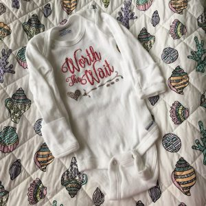 newborn going home outfit