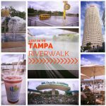 Kids, Culture, Food and Fun on the Tampa Riverwalk