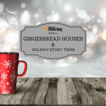 2016 Guide to Gingerbread Houses & Holiday Story Times in Tampa Bay