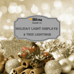 2016 Guide to Holiday Light Displays and Tree Lightings in Tampa Bay
