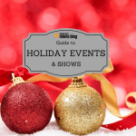 2016 Guide to Holiday Events and Shows in Tampa Bay