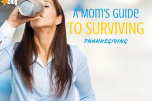 surviging thanksgiving